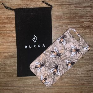 Burga phone case for iPhone 7 and 8 Plus